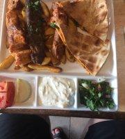 Deluxe Pizzeria & Restaurang