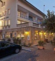 Cafe Restaurant Le Jura