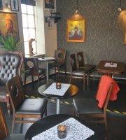 Brostein Cafe