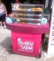 Cronch Y Sabor
