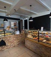 Boulangerie Aux Petites Mains