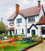 The Hare & Hounds