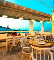 Ammos Veranda Restaurant
