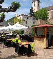 Weinschenke und Restaurant Hilchenkeller
