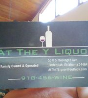At The Y Liquors