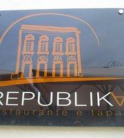 republika restaurante