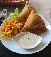 TANDOOR Kuchnia Indyjska