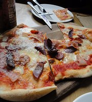 Zizzi - Cambridge Bene't Street