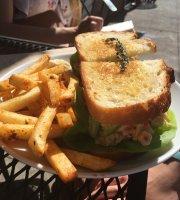 Big Thyme Sandwich Company