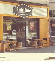 Sublime Helados & Cafe