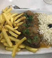Restaurante O Farnel -Coruche