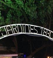 1830- Jardines