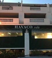 Havaco Cafe