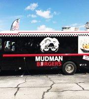 MUDMAN Food Truck