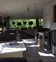 Kvitucha Dolina Cafe