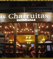 Las Charruitas Empanadas Gourmet