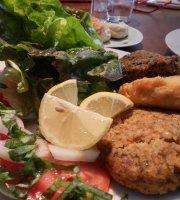 Patricias Cafeteria y Comidas