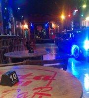 Rota 208 Rock Bar