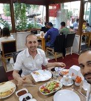 Öz Gaziantep Taşoğlu Baklava Kebab Ve Lahmacun
