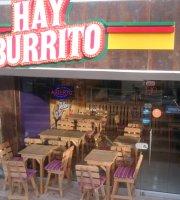 Hay Burrito