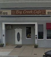 Big Creek Cafe