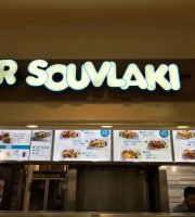 Mr Souvlaki Ltd