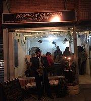 Romeo Y Pizzeta