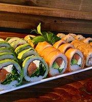 Taruka Sushi Resto Bar