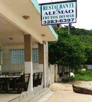 Restaurante Do Alemao