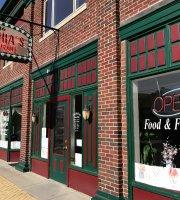 Delphia's Restaurant