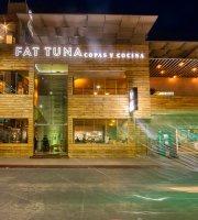 Fat Tuna