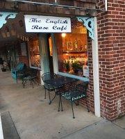 The English Rose Cafe