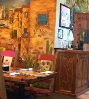 El Rosal Bar & Grill