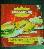 Avalanche Lanchonete & Diversão