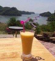 5S - Cafe