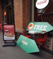 Krispy Kreme Henry Deane Plaza