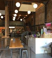 Portland Food Hall