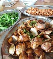 Restoran Cha Po Tion
