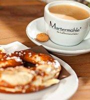 Kaffeerösterei Martermühle