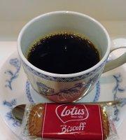 Hamaya Coffee Kochi Daimaru