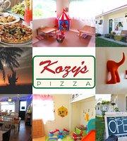 Kozy's Pizza