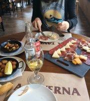La Taverna del Wine Palace