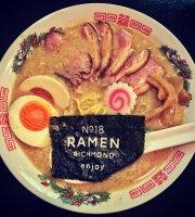 No18 Ramen
