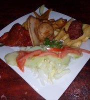 El Huarique Restaurant