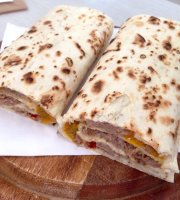 Piadineria Via Dante