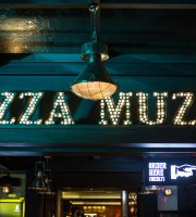 Pizza Muzzo