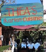 Thea's Restaurant