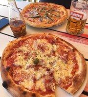 Pizzeria Bruc