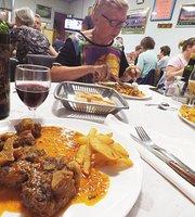 Bar Restaurant Can Llorens