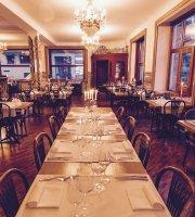 Restaurant 5 Signori